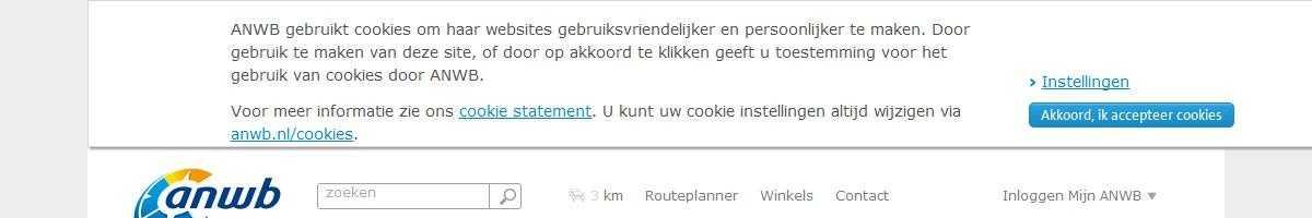 Openingstijden Anwb Leiden