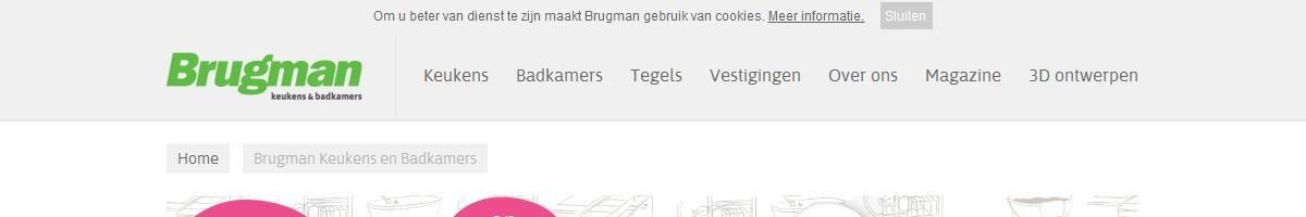 Openingstijden Brugman Keukens En Badkamers Nijmegen